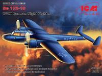 Dornier Do 17Z-10, German Night Fighter 1/72