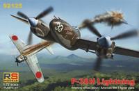 P-38H Lightning 1/72