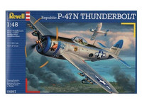 Republic P-47N Thunderbolt 1/48