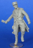 French soldier WWI #2 1/35