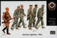 German Captives, 1944 1/35