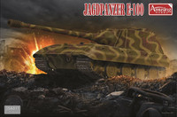 Jagdpanzer E-100 1/35