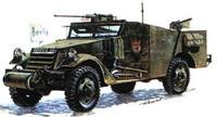 M3 Scout car 1/35