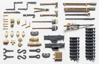 Panzer IV n Vehicle Equipment Set 1/35