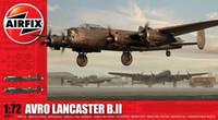Avro Lancaster B.II 1/72