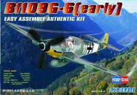 Messerschmitt Bf109G-6 Early 1/72