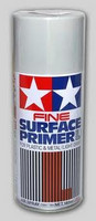 Surface Primer Spray harmaa 180ml