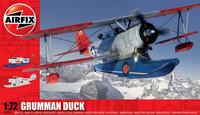 Grumman Duck J2F-6 floatplane 1/72