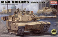 M1A1 Abrams Iraq War