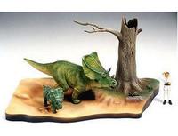 Chasmosaurus Diorama Set 1/35