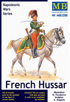 French Hussar 1/32