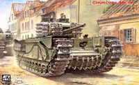 Churchill MK IV 1/35