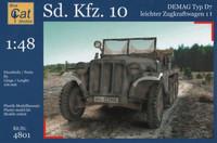 SdKfz 10 Demag 1/48