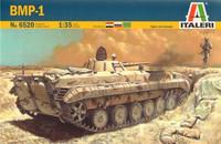 BMP-1Soviet APC 1/35