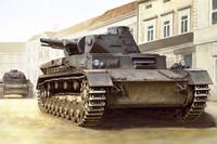 PzKpfw IV Ausf.C 1/35