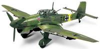Junkers Ju87 B-2/R-2 Stuka 1/72