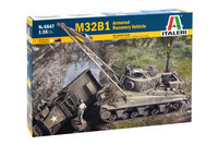 M32 B1 Armoured Recovery Vehicle 1/35