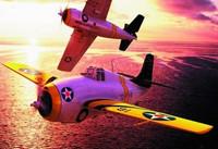 F4F-3 Wildcat 1/48