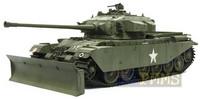 Centurion MK5 with Dozer Blade 1/35