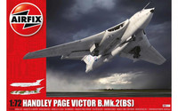Handley Page Victor B.Mk.2(BS) & Blue Steel Missile 1/72