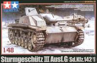 StuG III Ausf.G 1/48