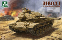 M60A3 with Explosive Reactive Armour 1/35