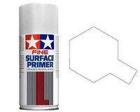 Surface Primer Spray valkoinen 180ml