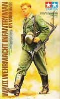 Wehrmacht Infantry Man 1/16