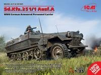 SdKfz 251/1 Ausf.A