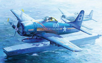 GRUMMAN F8F-1 BEARCAT 1/32