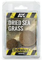 Dried Sea Grass Set