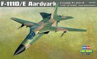 F-111D/E Aardvark 1/48