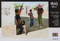 Iraq, kit 2 1/35