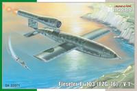 Fiesler Fi 103, V-1 1/32