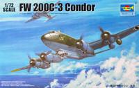 Focke Wulf FW200 C-3 Condor 1/72