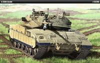 Merkava Mk.II D 1/35