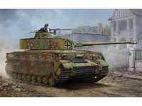 PzKpfw IV Ausf.J 1/16