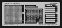M113 Mesh Set