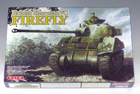 British Sherman VC Firefly 1/35