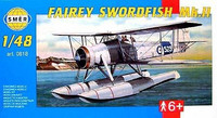 Fairey Swordfish Mk.2