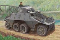 M35 Mittlere Panzerwagen (ADGZ-Steyr) 1/35