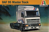 DAF 95 Master Truck 1/24