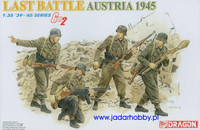 Last Battle (Austria 1945) Gen 2 1/35