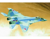 "MIG-29M ""FULCRUM"" FIGHTER 1/32"