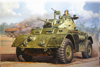 STAGHOUND MK.I - PRM EDITION 1/35