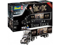 AC/DC Tour Truck (Limited Edition) 1/24