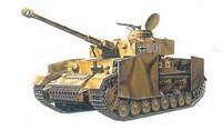 PzKpfw IV Ausf.H with Shurtzen 1/35