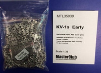 Tracks for KV-1s Early 1/35