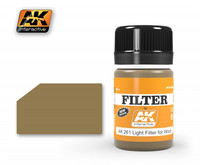 LIGHT FILTER FOR WOOD 35ml