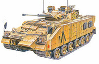 MCV Warrior Mk.V
